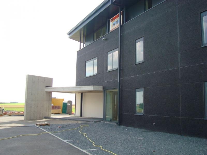 cabinet d 39 architectes immeuble de bureaux. Black Bedroom Furniture Sets. Home Design Ideas
