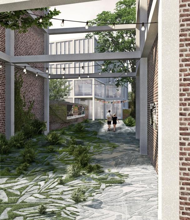 cabinet d 39 architectes th tre de l 39 ancre. Black Bedroom Furniture Sets. Home Design Ideas