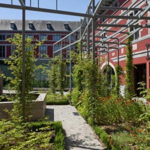 Jardins Grand Curtius
