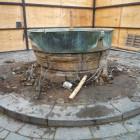 Fontaine le Bassinia