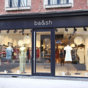 Magasin BA&SH
