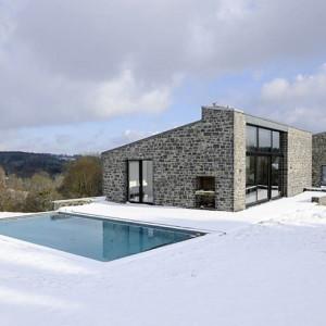 Maison à Berleur
