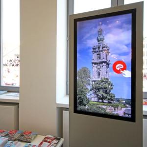 Office d'Informations Touristiques et Culturelles
