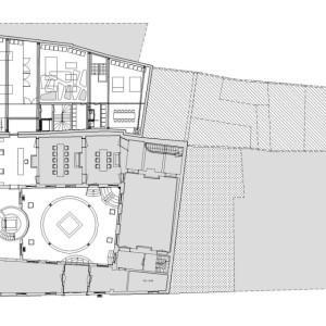 Extension des bureaux Meuse Invest