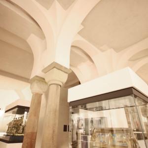 Trésor de la Collégiale Notre Dame de Huy